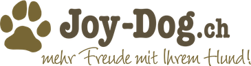 Logo - Joy-Dog - Kaltbrunn